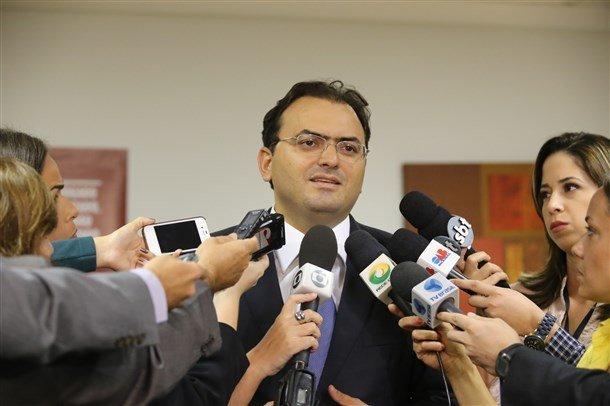 CCJ da Câmara aprova ampliação da atividade privativa da advocacia (Foto: Eugenio Novaes - CFOAB)